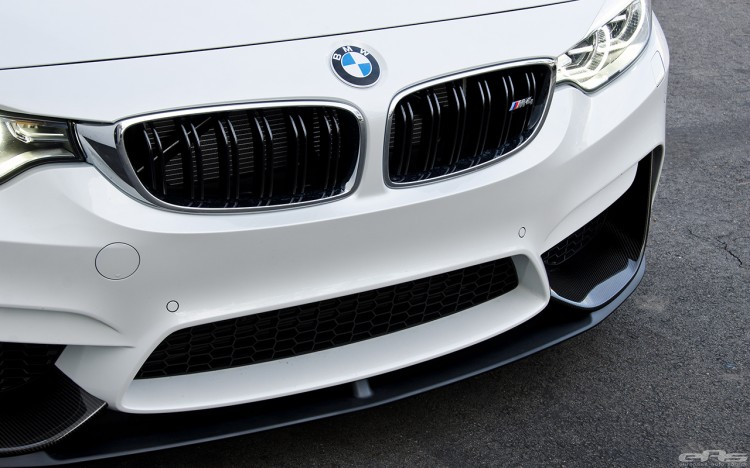Another Alpine White BMW M3 Build By European Auto Source 13