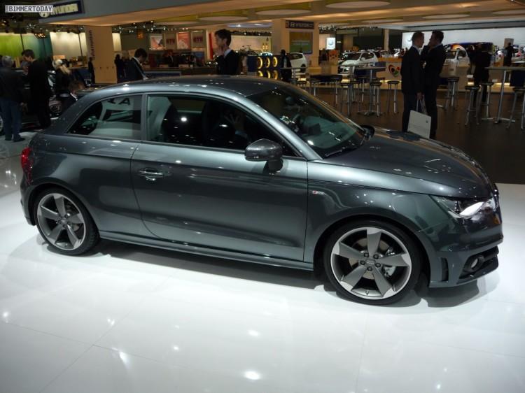 Audi A1 Exterieur AMI 2010 05 750x562