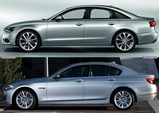 Audi-A6-C7-BMW-5er-F10-Bildvergleich-Seite