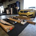 Austin Yellow BMW F82 M4 Build By EAS Image 1 120x120