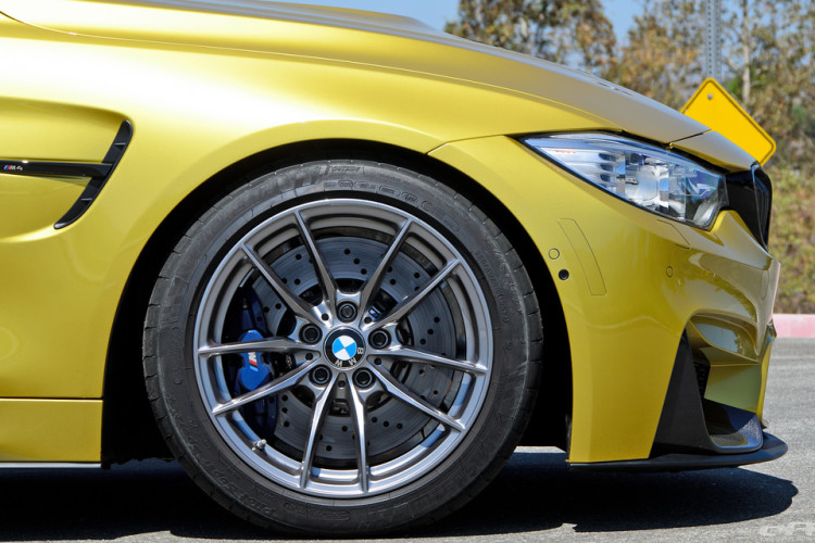 Austin Yellow BMW F82 M4 Build By EAS Photoshoot 17 750x500