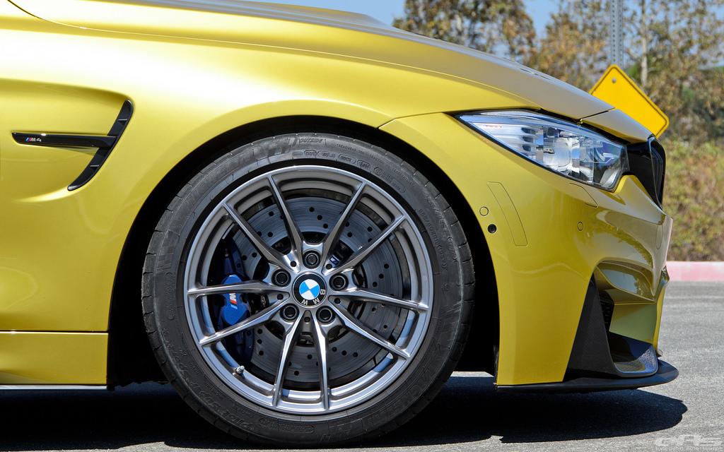 Austin Yellow BMW F82 M4 Build By EAS Photoshoot 17