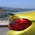 Austin Yellow BMW F82 M4 Build By EAS Photoshoot