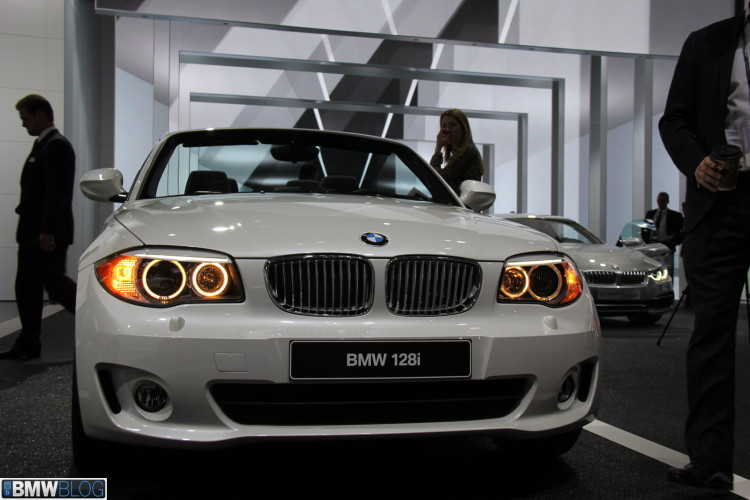 BMW 1 Series Coupe and BMW 1 Series Convertible Limited 06 750x500