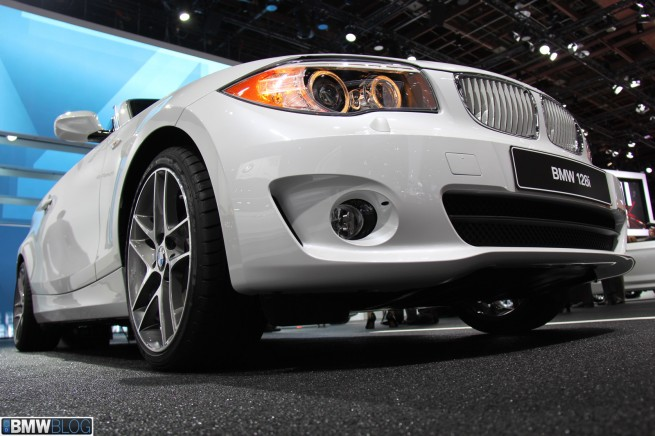 BMW 1 Series Coupe and BMW 1 Series Convertible Limited 08 655x436