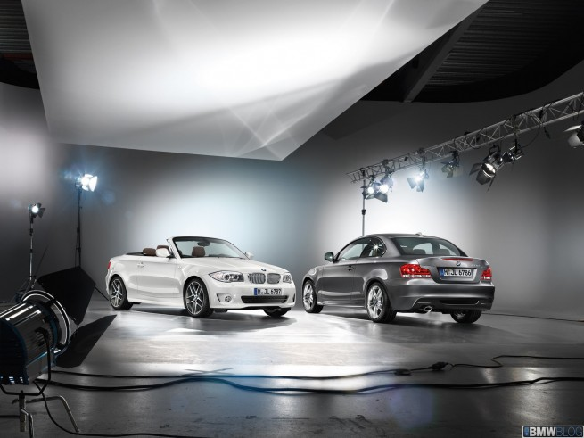 BMW 1 Series Coupe and BMW 1 Series Convertible Limited Edition Lifestyle 04 655x491