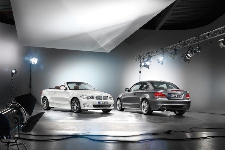 BMW 1 Series Coupe and BMW 1 Series Convertible Limited Edition Lifestyle 04 750x500