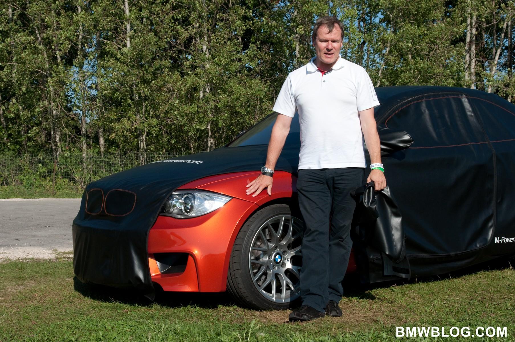 BMW 1 Series M 102
