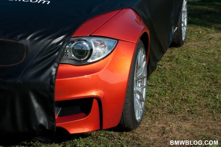 BMW 1 Series M 137 750x500