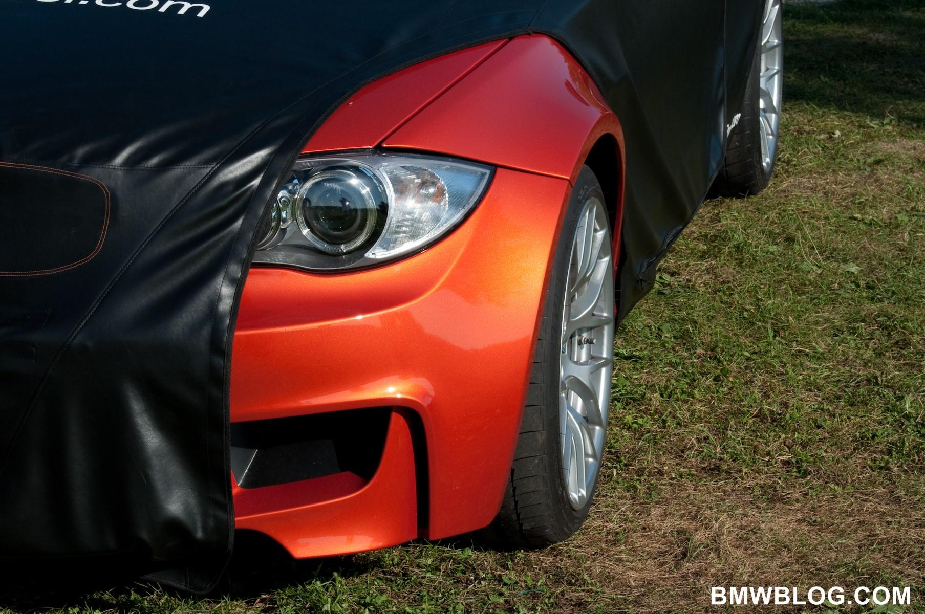 BMW 1 Series M 137