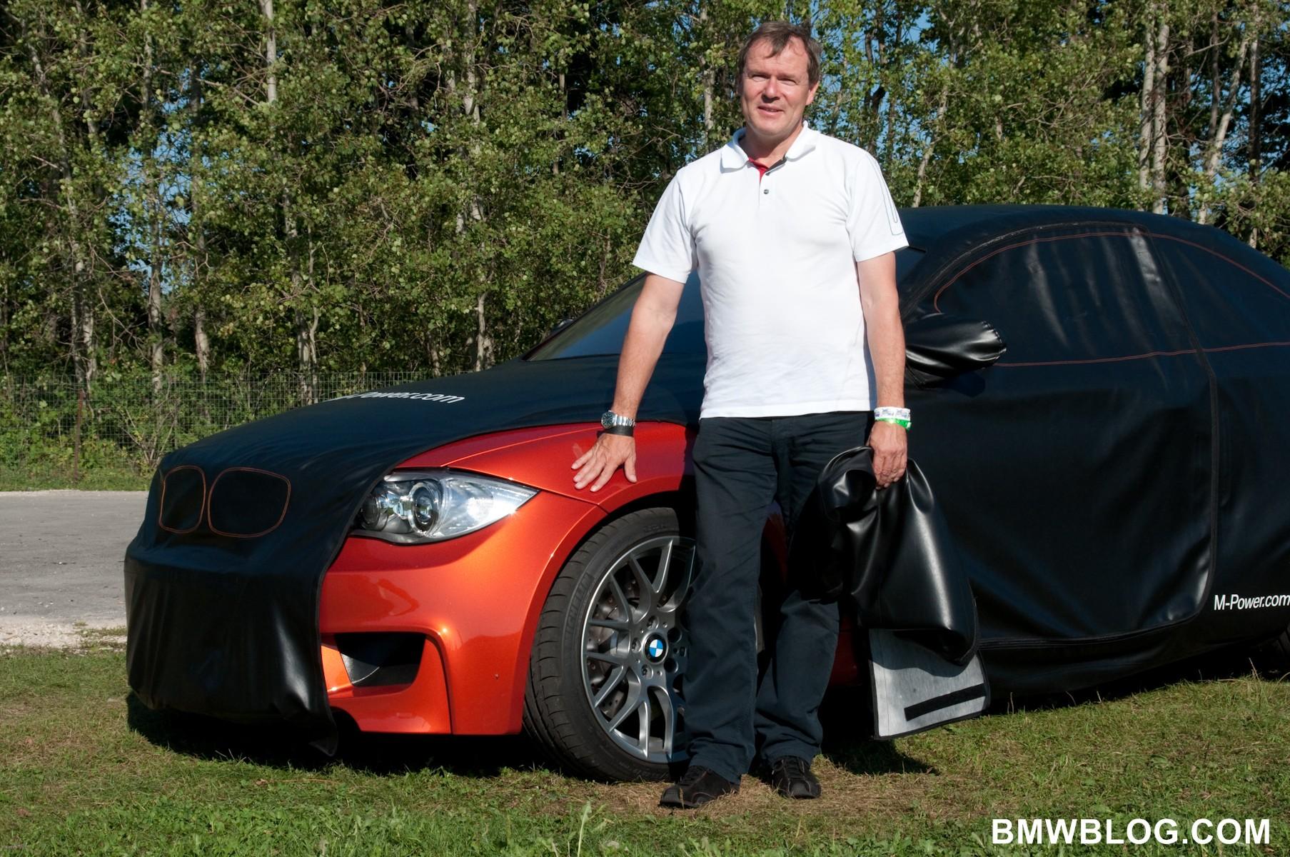 BMW 1 Series M 9