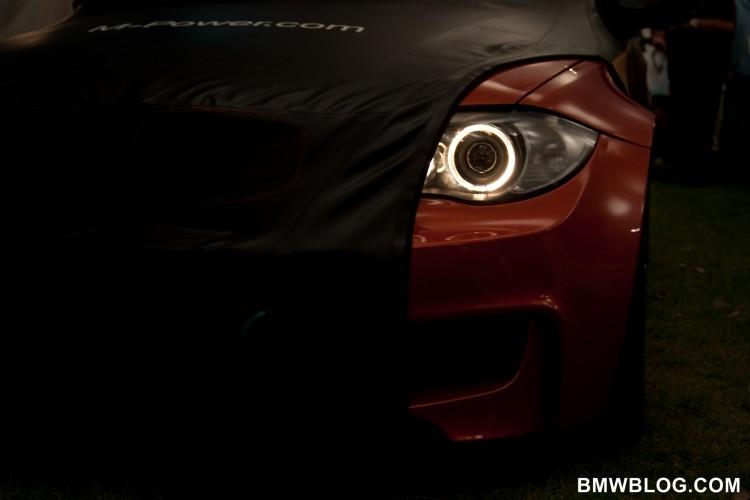 BMW 1 series M 2611 750x500