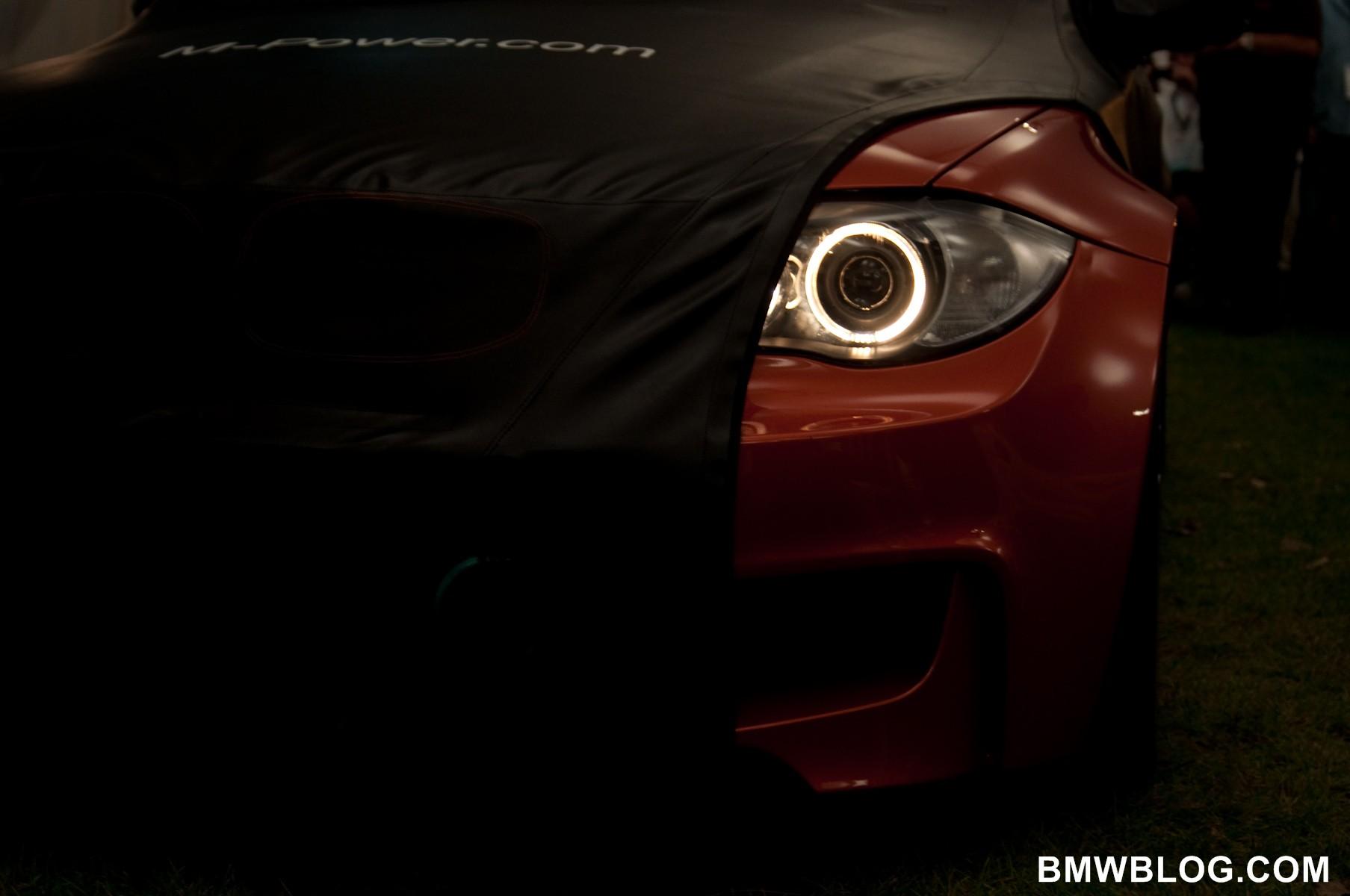 BMW 1 series M 2611