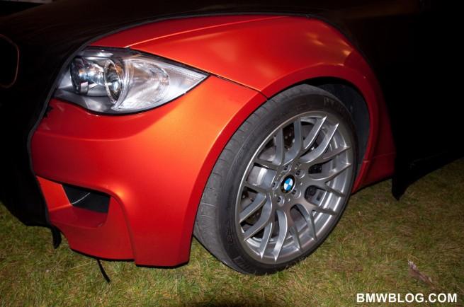 BMW 1 series M 401 655x434