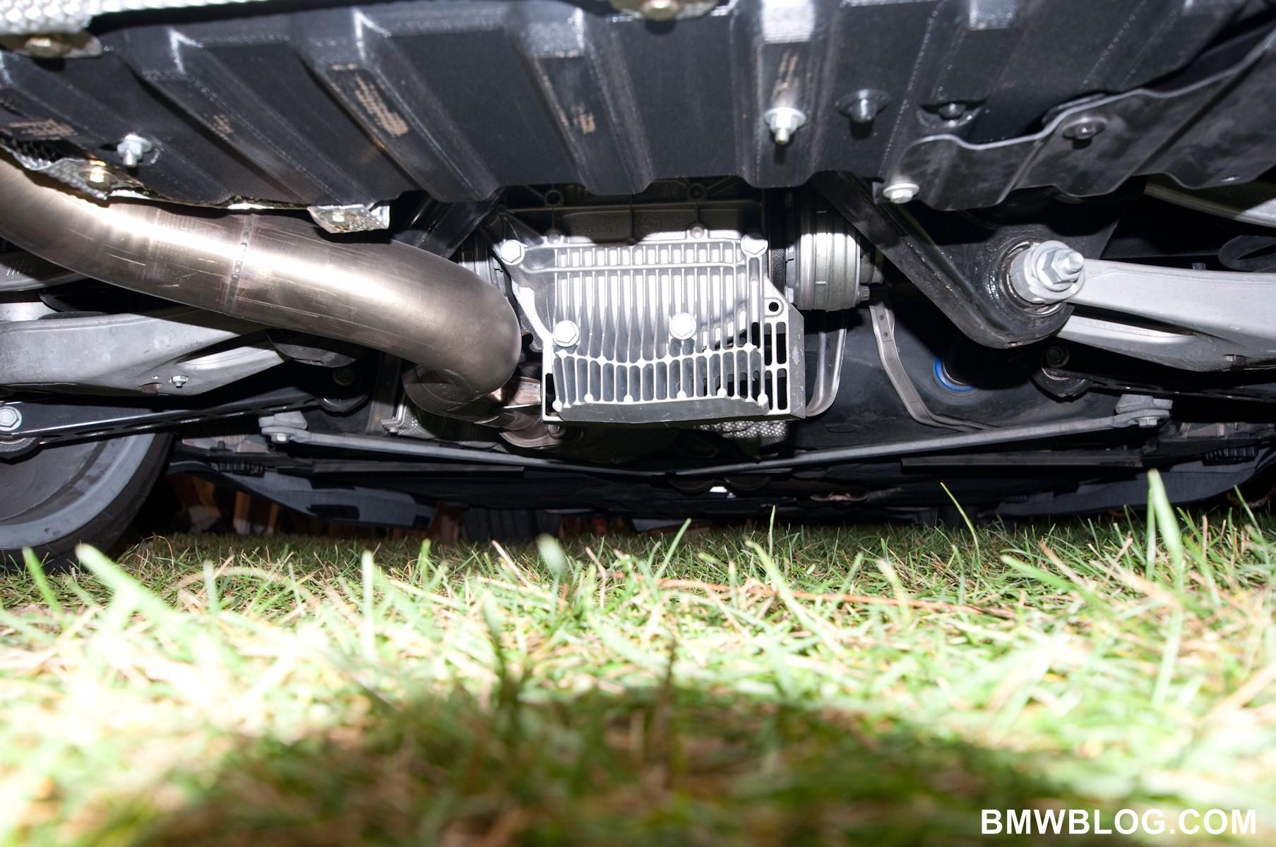 BMW 1 series M 463