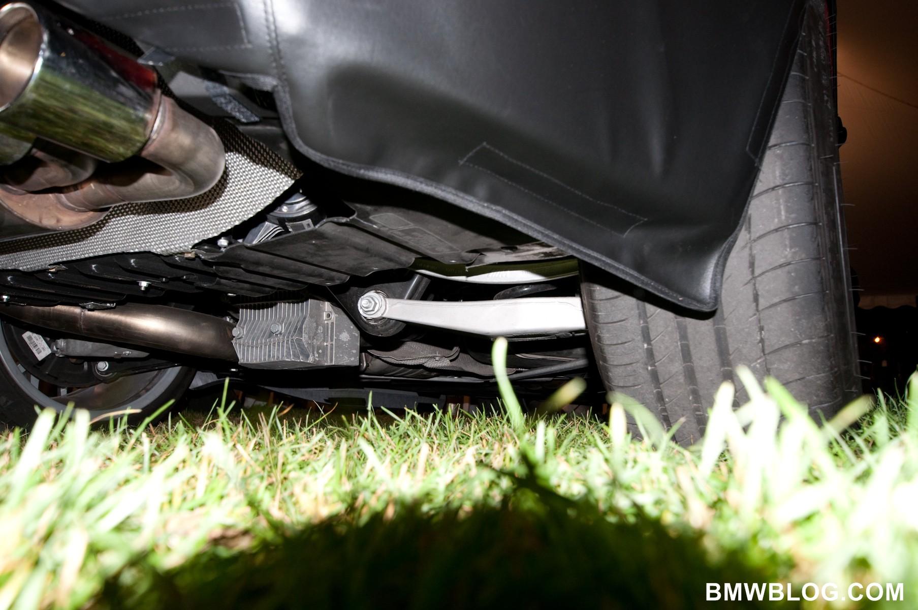 BMW 1 series M 522
