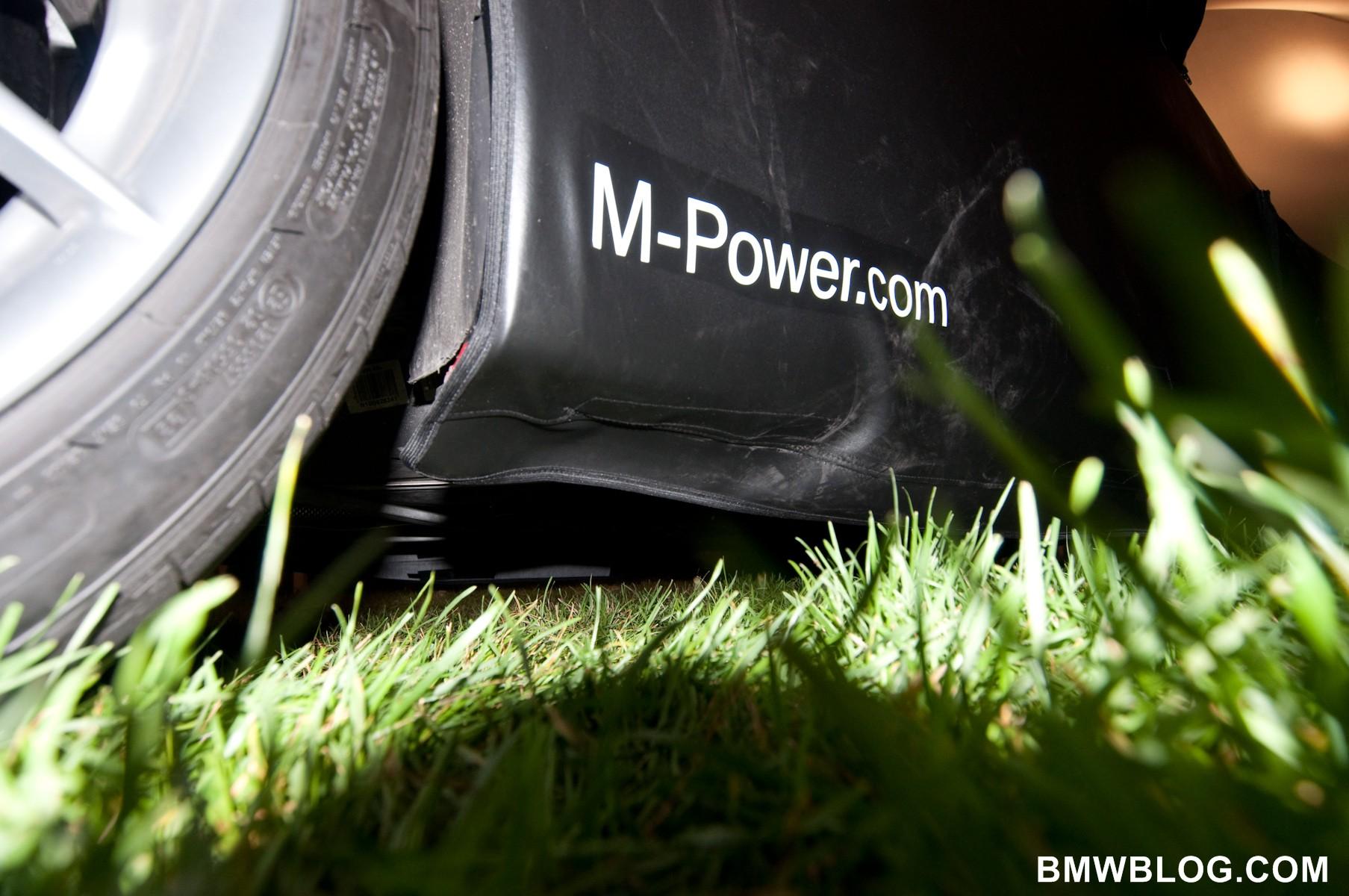 BMW 1 series M 542