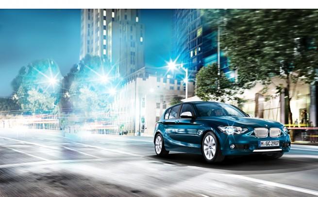 BMW 116d EfficientDynamics 655x405