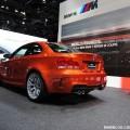 BMW 1M 2011 NAIAS 9 120x120