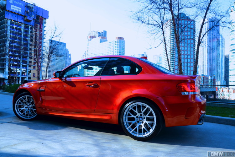 BMW 1M Chicago 13 750x500