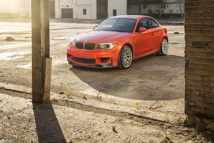 BMW 1M Vorsteiner 02 750x500