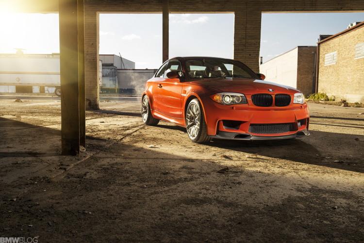 BMW 1M Vorsteiner 05 750x500