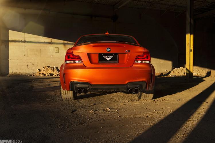 BMW 1M Vorsteiner 11 750x500