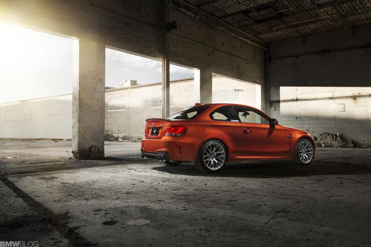 BMW 1M Vorsteiner 12 750x500
