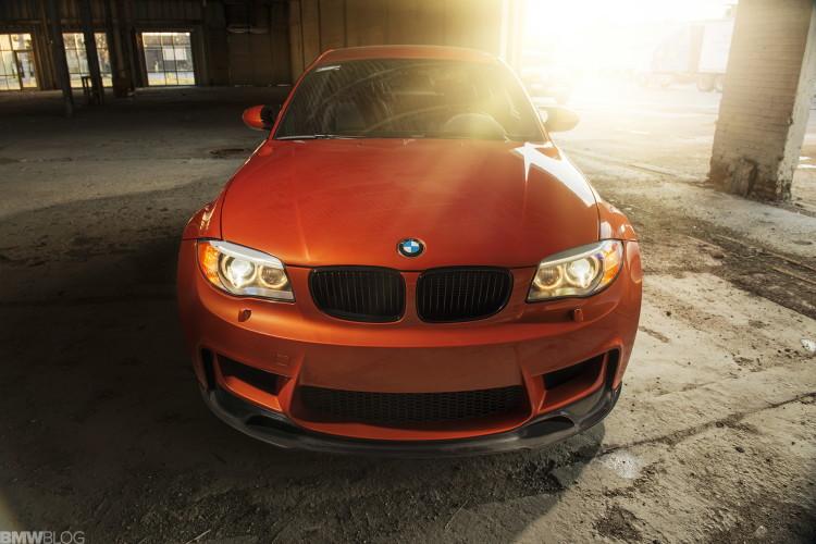 BMW 1M Vorsteiner 13 750x500