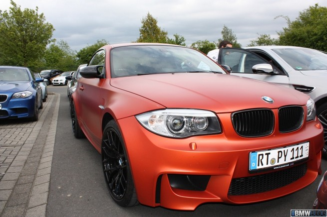 BMW 1M matte valencia orange 05 655x436