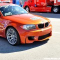 BMW 1M pace car Daytona 17 120x120