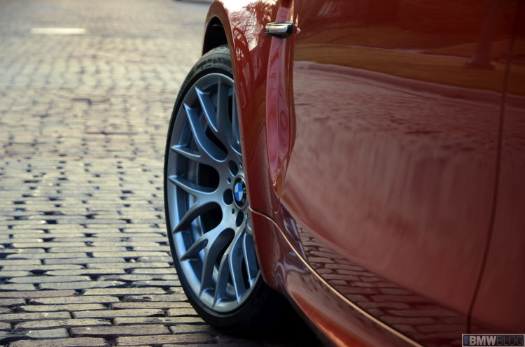 BMW 1M photoshoot 17 750x496