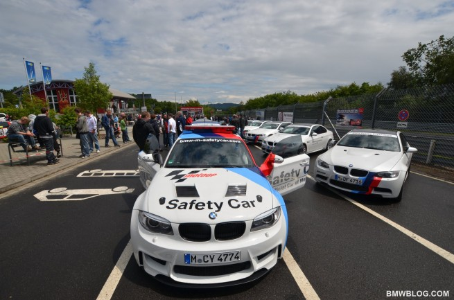 BMW 1M safety car 21 655x433