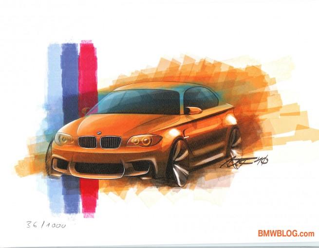 BMW 1M sketch1 655x510