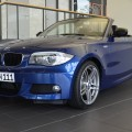 BMW 1er Cabrio E88 The Last One Produktion Ende E8x Le Mans Blau 11 120x120