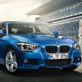 BMW 1er DTM Sport Edition 2014 Marco Wittmann Sondermodell 1er F20 F21 04 120x120