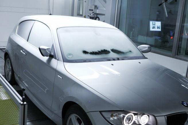 BMW 1er EVZ Kaeltepruefstand 01 655x436