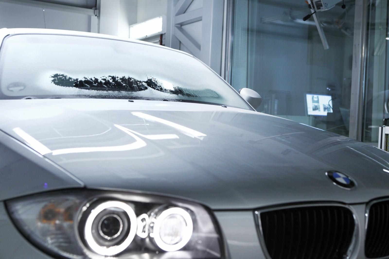BMW 1er EVZ Kaeltepruefstand 03