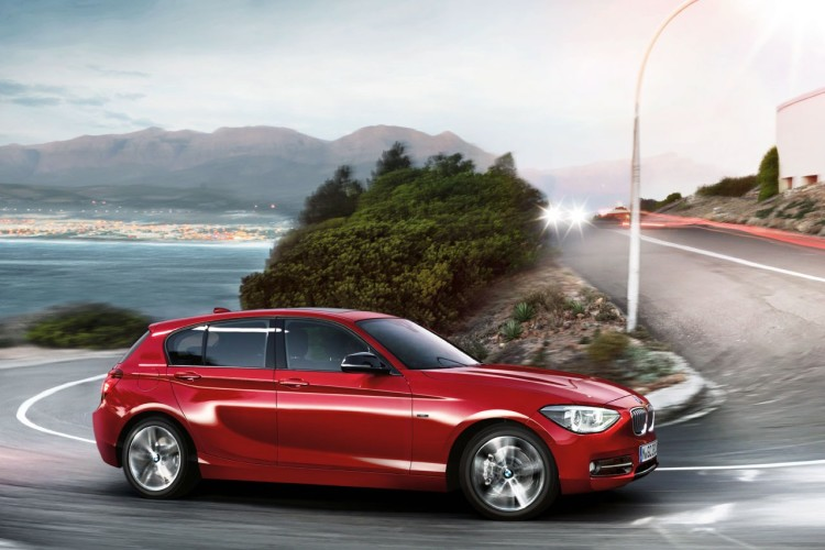 BMW 1er F20 Wallpaper 051 750x500