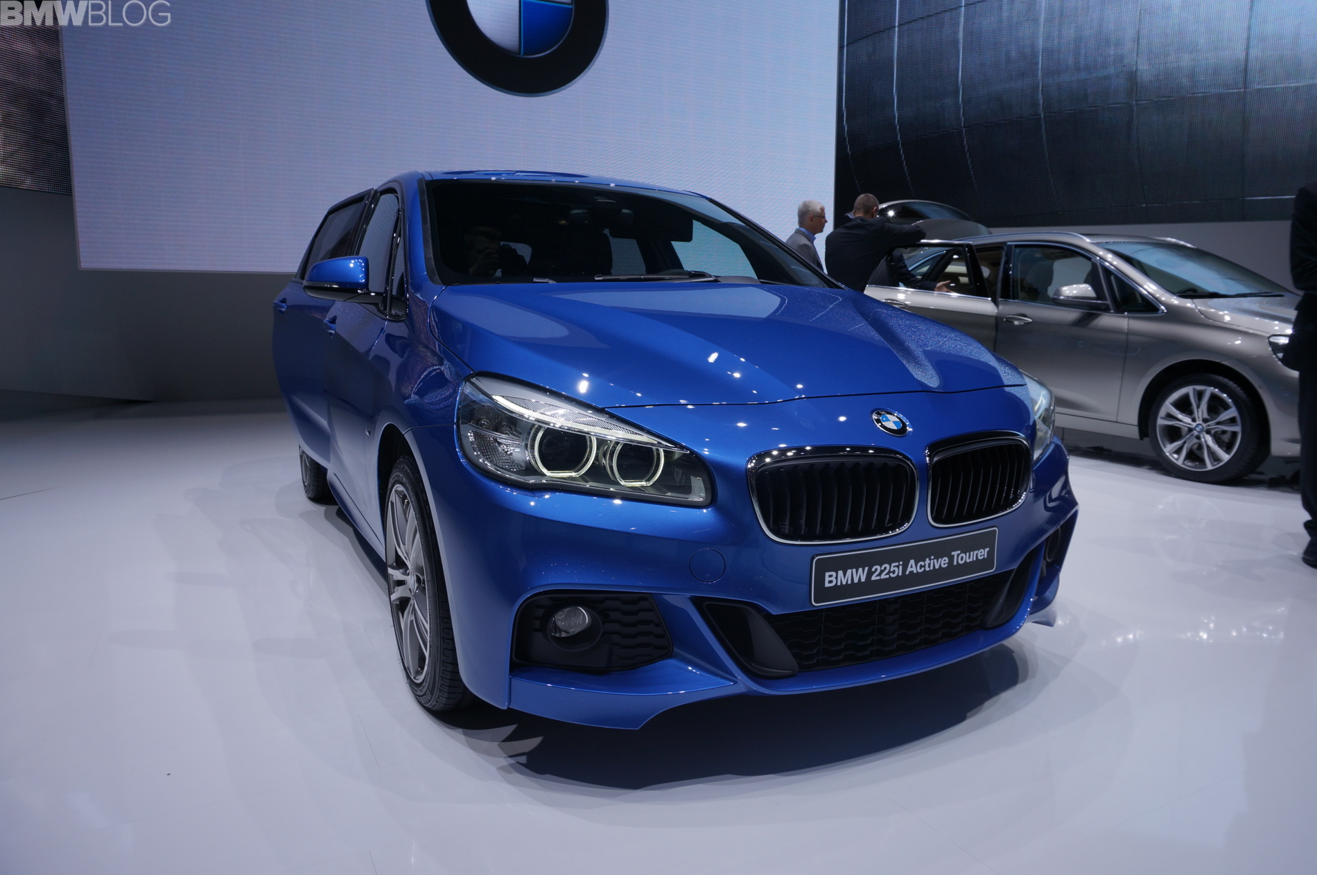 BMW 2 Series Active Tourer M Sport 20