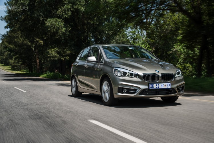 BMW 2 Series Active Tourer South Africa 27 750x501