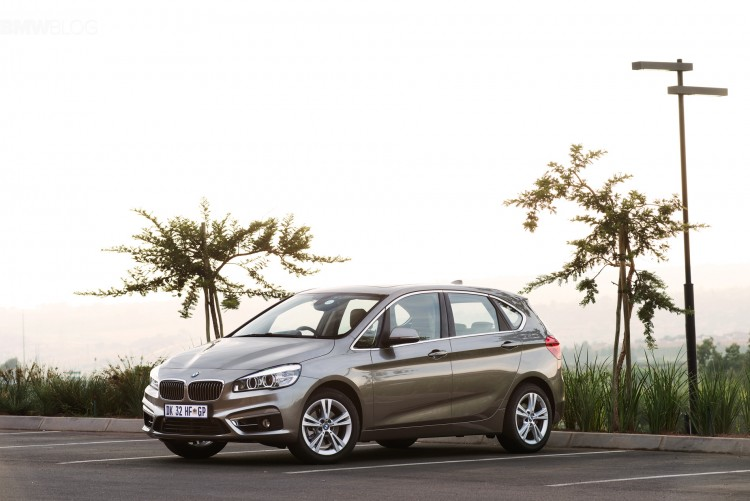 BMW 2 Series Active Tourer South Africa 71 750x501