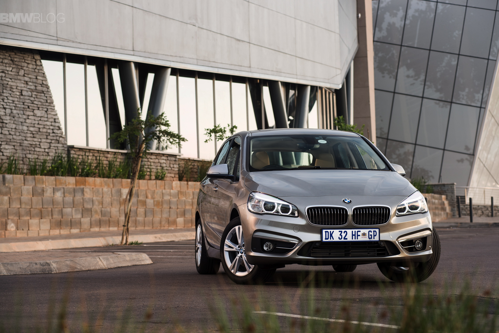 BMW 2 Series Active Tourer South Africa 74