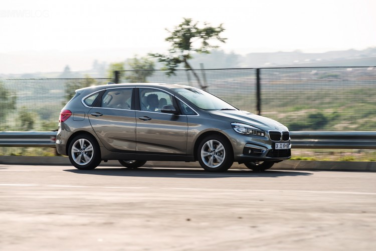 BMW 2 Series Active Tourer South Africa 82 750x501