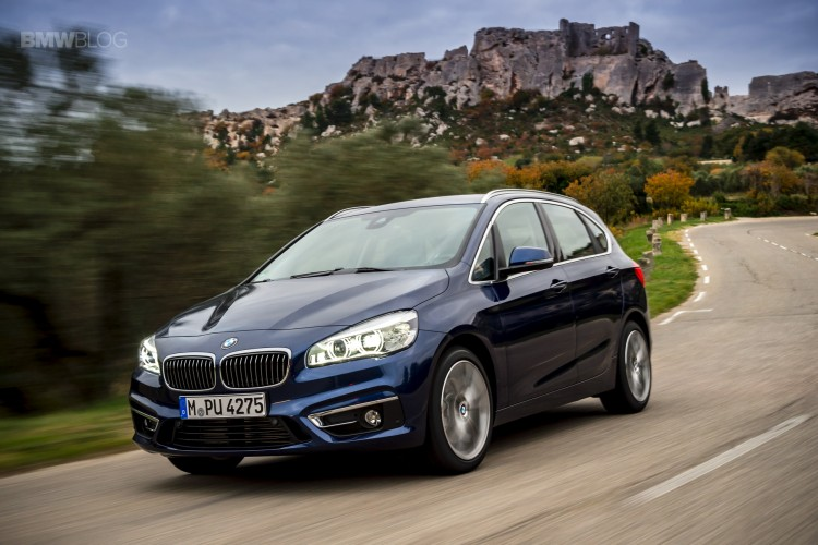 BMW 2 Series Active Tourer xdrive 18 750x500