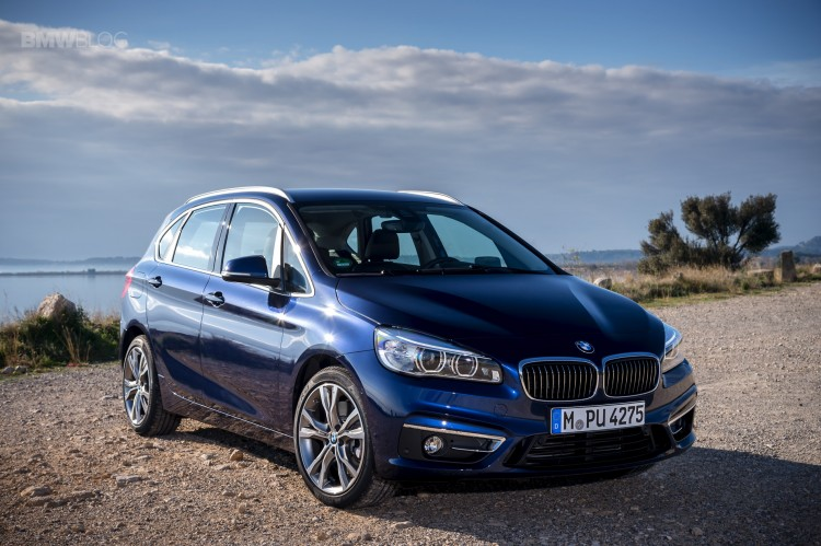 BMW 2 Series Active Tourer-xdrive-25