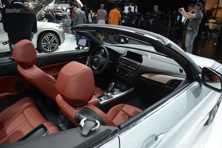 BMW 2 series convertible 04 750x500