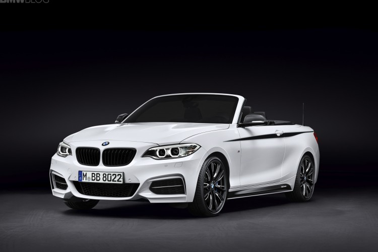 BMW 2 series convertible m performance parts 01 750x500