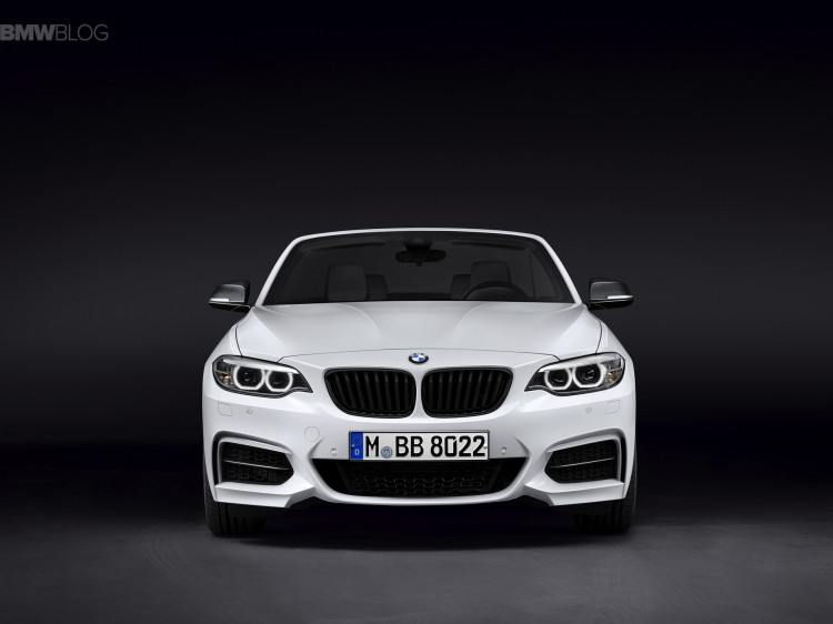BMW 2 series convertible m performance parts 08 750x562
