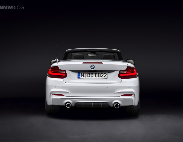 BMW 2 series convertible m performance parts 09 750x581